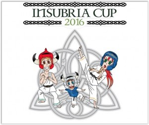 Taekwondo Firenze @ Insubria Cup Brescia!