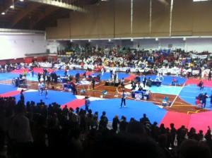 Insubria Cup, 30 e 31 gennaio Centro Sportivo San Filippo, Brescia