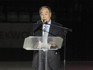 E' scomparso il Presidente Sun Jae Park, Taekwondo in lutto