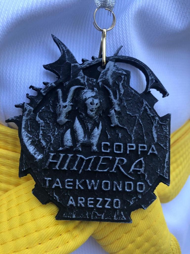 Coppa Chimera 2018, Firenze si fa onore!